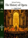 The History of Opera (MP3)